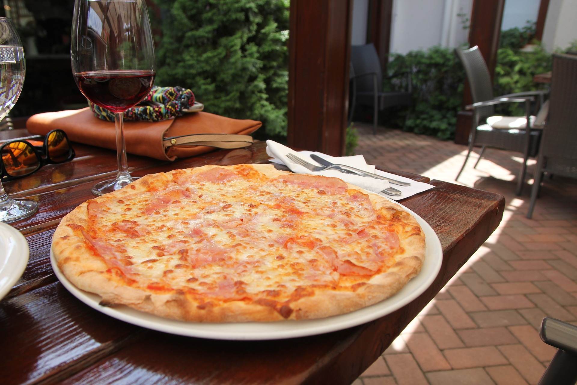 5 Best Italian Restaurants In Manhattan